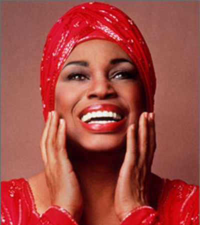 Leontyne Price: Opera Soprano On Style Inside Out