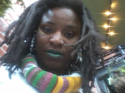 Locs Are a Commitment Beyond Braids: Talk I Had with the White Girl at the Cafe