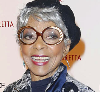 Rest In Love Mama Ruby Dee