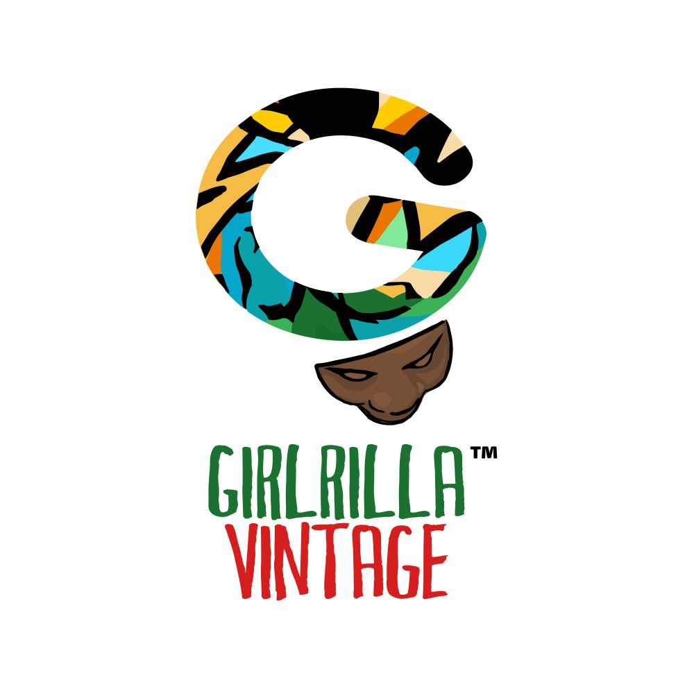 GirlrillaVintage the Blog